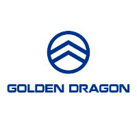GOLDEN DRAGON логотип